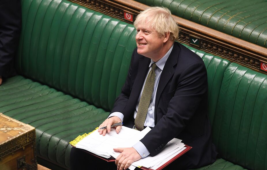 W. Brytania / Johnson: nie będzie umowy bez fundamentalnej zmiany podejścia UE