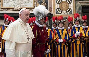 Papież weźmie udział w międzyreligijnym spotkaniu w Rzymie