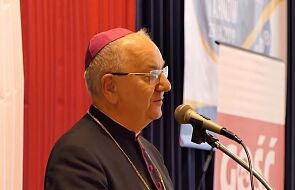 Abp Budzik udzielił dyspensy od obowiązku uczestnictwa we mszy świętej