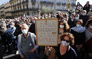 Demonstracja przeciwko nienawiści w Paryżu: to my jesteśmy Francją!