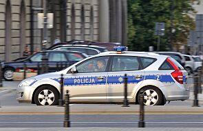 Policjanci przerwali nabożeństwo w kościele w Poznaniu, którego uczestnicy nie mieli maseczek
