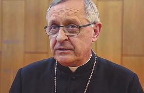 Biskupi Edward Dajczak i Krzysztof Włodarczyk zakażeni koronawirusem