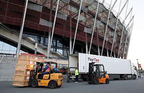 Premier: wkrótce Stadion PGE Narodowy będzie gotowy do nowej roli