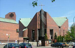 U proboszcza parafii Nawrócenia św. Pawła Apostoła w Warszawie stwierdzono COVID-19