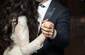 """Włochy: para zorganizowała wesele """"na raty"""", żeby dostosować się do przepisów"""
