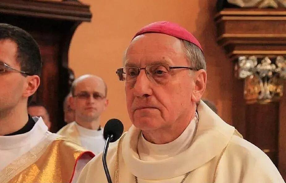 Abp Kondrusiewicz przebywa z wizytą w Watykanie