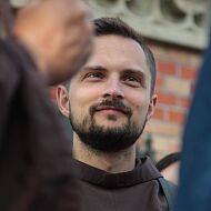 Zdjęcie autora: Pio Marcin Kubiś OFM