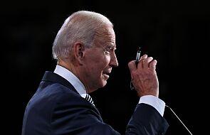 USA: Joe Biden nie ma koronawirusa