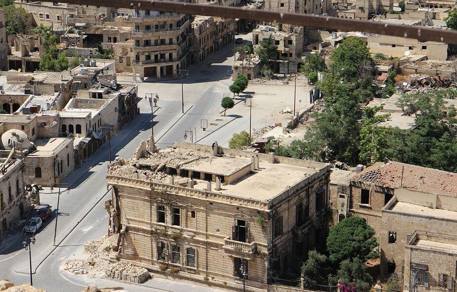 Włoska zakonnica: w Syrii zanika jakakolwiek nadzieja