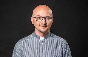 Koniec zakazu medialnego dla Grzegorza Kramera SJ