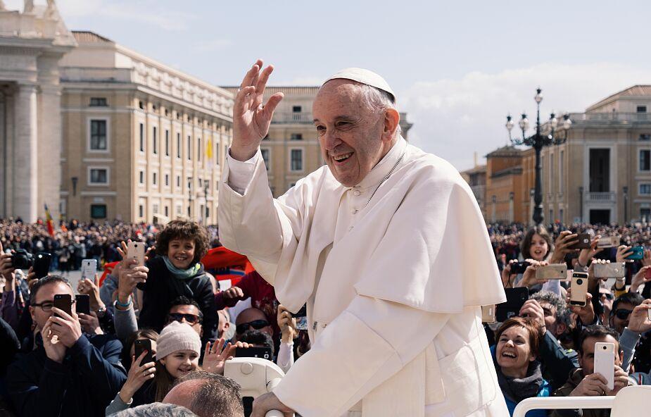 Co czulibyśmy, gdyby dziś zapukał do naszych drzwi papież?