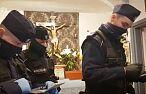 Policjanci przerwali nabożeństwo w kaplicy w Poznaniu, którego uczestnicy nie mieli maseczek