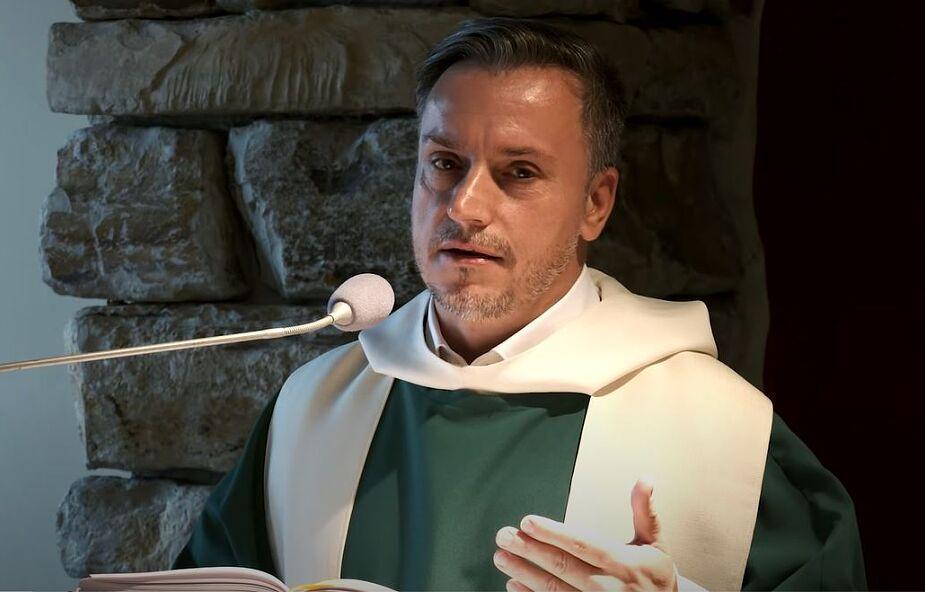 Maciej Biskup OP: w Kościele jest za dużo władzy, a za mało czułości