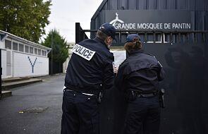 Francuskie władze zamykają meczet w Pantin, muzułmańscy wierni to kwestionują