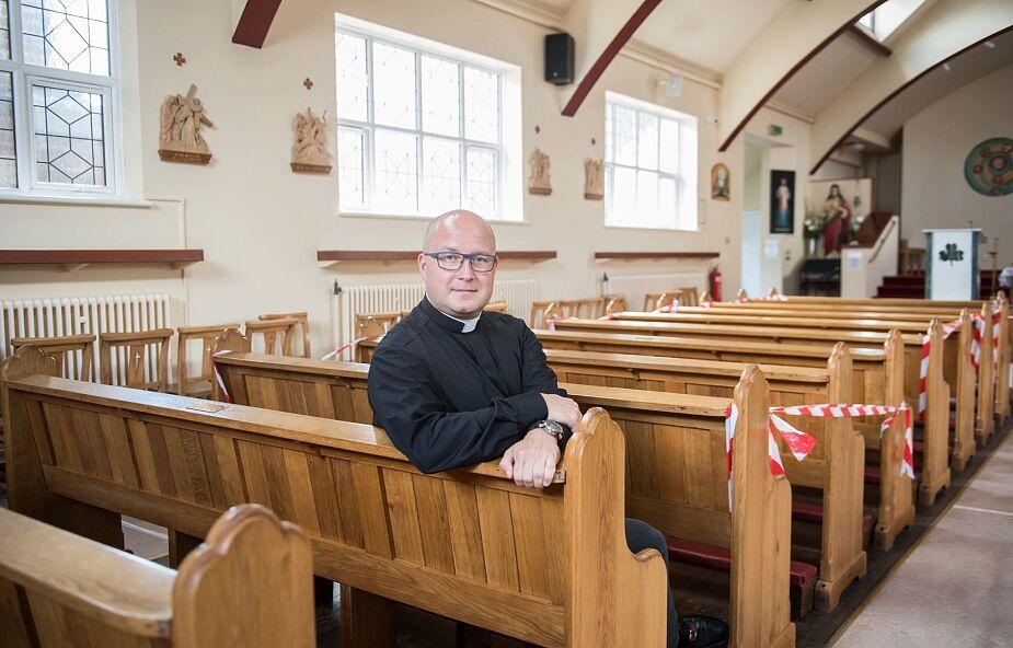 My, duchowni, często stajemy bezradni wobec kryzysu Kościoła
