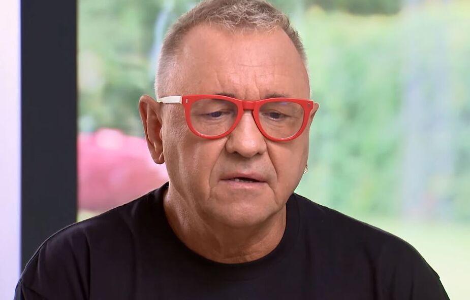 Twórca WOŚP Jerzy Owsiak jest chory na Covid-19