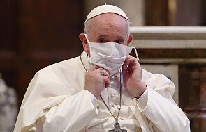 Papież Franciszek: Duch Święty to nauczyciel modlitwy