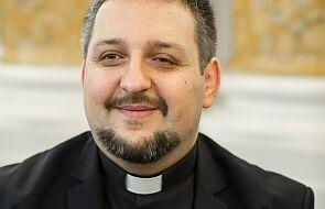 Ks. Damian Wyżkiewicz: kiedy katecheza fałszuje obraz Boga