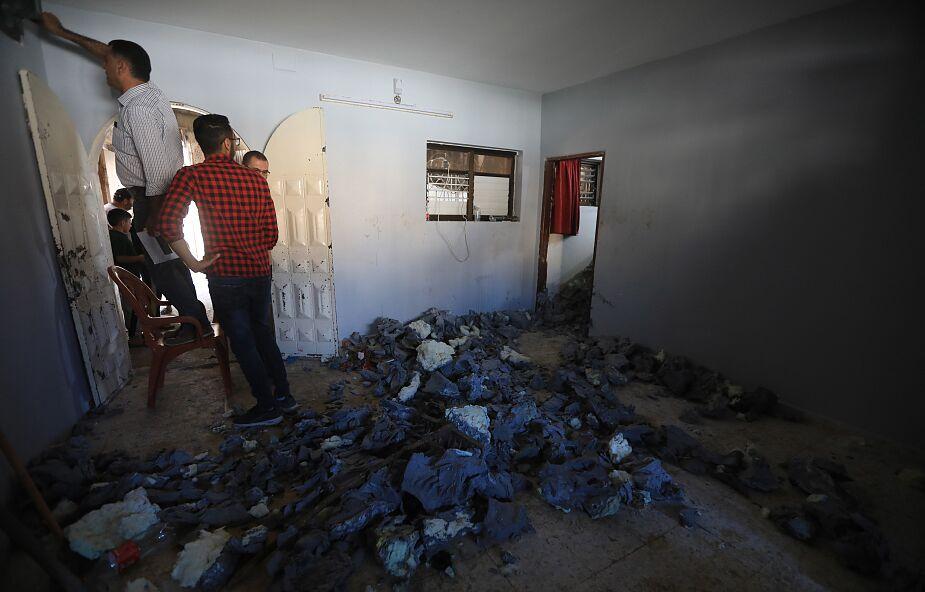 Pandemia ciosem dla cierpiących mieszkańców Syrii i Strefy Gazy