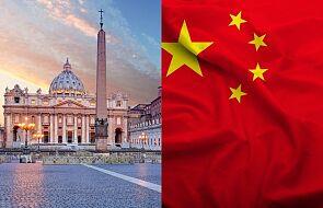 """""""L'Osservatore Romano"""": przedłużenie układu z Chinami to dalszy krok ku jedności Kościoła w tym kraju"""