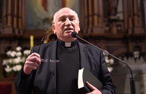 Żmudziński SJ: media zmanipulowały słowa papieża o homoseksualistach
