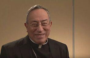 Kard. Maradiaga: podejście papieża do osób homoseksualnych jest duszpasterskie