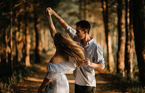 Miłość to patrzenie z bliska
