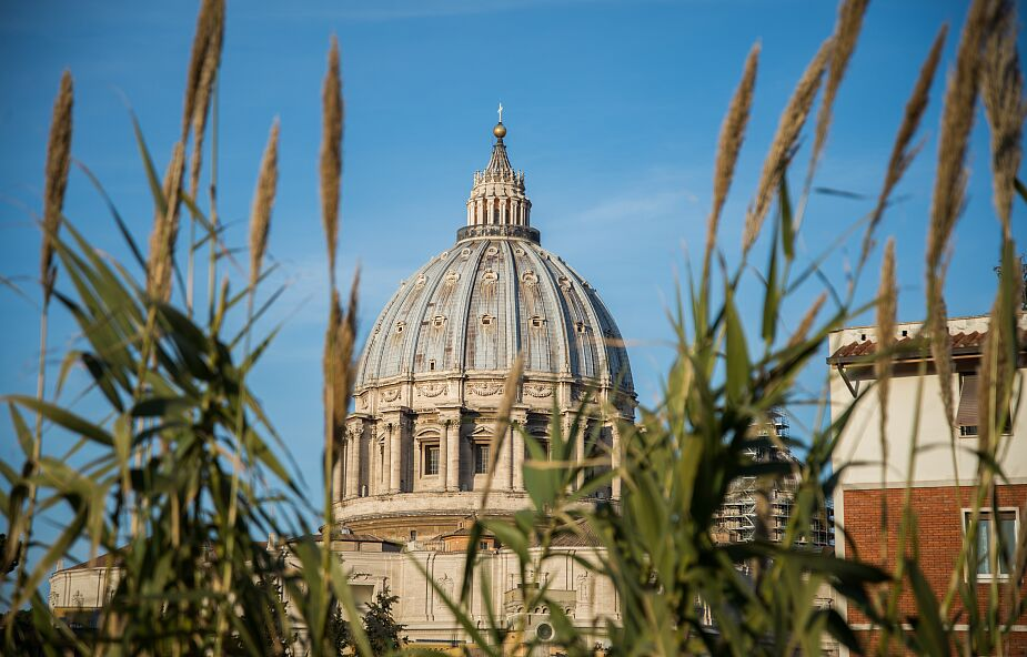 Watykan: penitencjarz większy wyjaśnia znaczenie nowego dekretu o odpustach