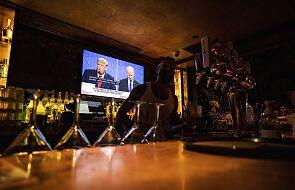 Media: Trump i Biden z zasadniczo odmiennymi wizjami Ameryki