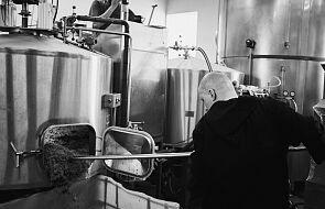 Benedyktyni z Tyńca odnawiają starą tradycję. Wracają do warzenia piwa