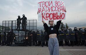 Ukraina/ Szef RBNiO: rosyjskie wojska mogą wkroczyć na Białoruś po 1 listopada