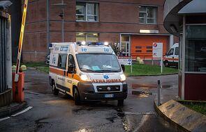 Włochy: 91 osób zmarło na Covid-19, jest ponad 19 tys. nowych zakażeń