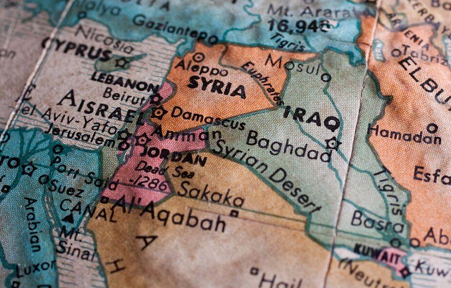 Chaldejski arcybiskup Mosulu: trudno odbudować zaufanie do muzułmanów