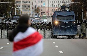 Cichanouska: jutro na Białorusi zacznie się ogólnokrajowy strajk