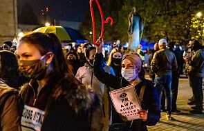 Lewicowa aktywistka: jeśli protestujący się zarażą SARS-CoV-2, to będzie wina rządu