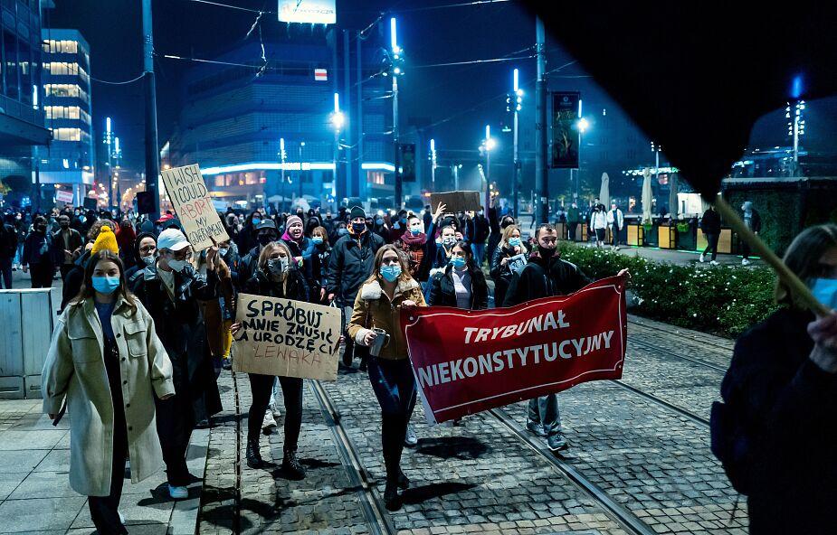 Prezes PAN do uczestników protestów: nie zapominajcie, że protestujecie w sytuacji wzmożonej epidemii