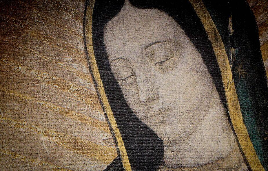 Meksyk: odwołana największa pielgrzymka do sanktuarium Guadalupe