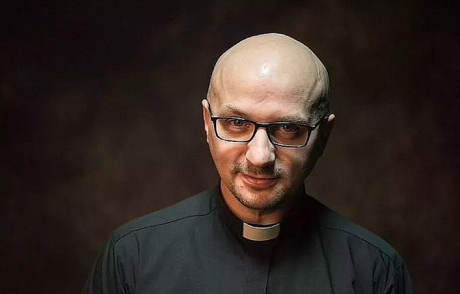 Grzegorz Kramer SJ o słowach księży na temat ludzi chodzących na protesty
