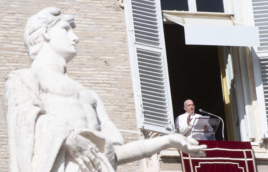 Watykan: tegoroczne papieskie uroczystości Bożego Narodzenia w formie prywatnej