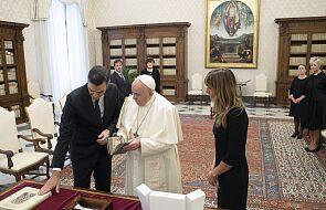 Franciszek do premiera Hiszpanii: Polityka jest nie tylko sztuką, ale także dziełem miłosierdzia