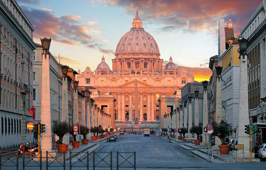 Włochy: nowi kardynałowie zaskoczeni papieską nominacją