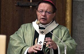Abp Grzegorz Ryś: to jest nauczanie nieomylne, nie dlatego że Kościół zjadł wszystkie rozumy