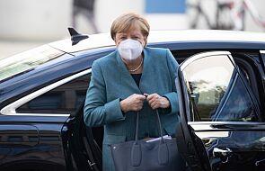"""Merkel ostrzega przed """"niezwykle trudnymi sytuacjami"""" w związku z Covid-19"""