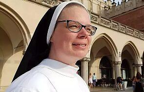 SiostraBenedykta Baumann: nie wiem jak ustosunkować się do decyzji TK, choć bezwarunkowo wybieram życie