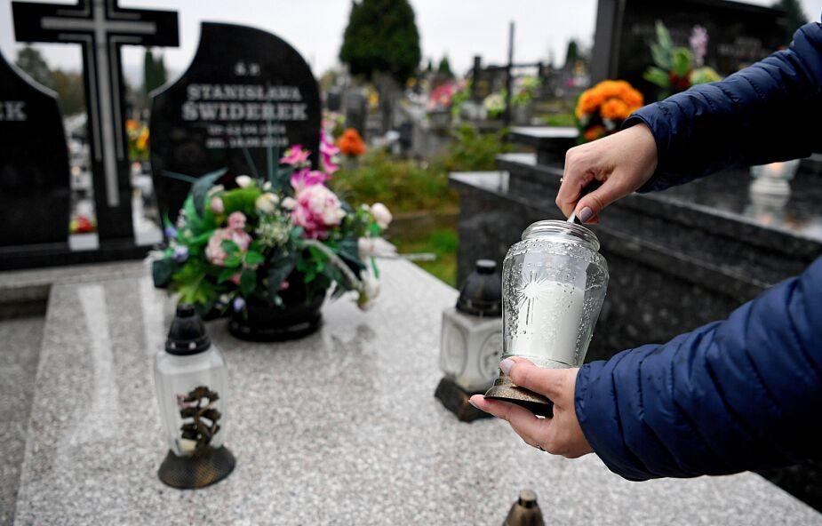 Pamiętajmy o zmarłych, ale też o środowisku [WYWIAD]
