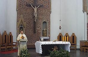 Marcin Mogielski OP: nie da się prowadzić ewangelizacji przez policję