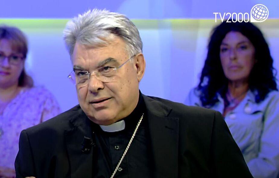 Kardynał nominat Semeraro: skandale finansowe nie zatrzymają papieskiej reformy