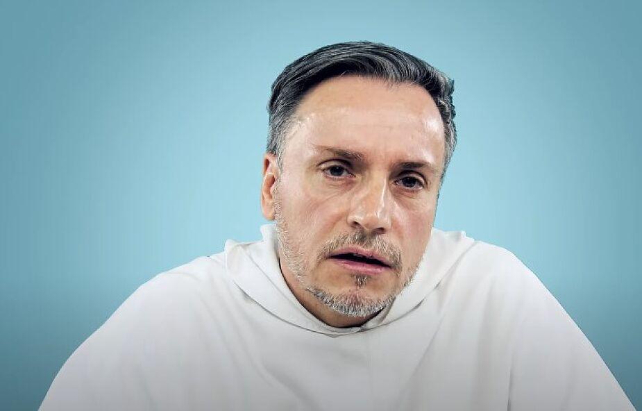 Maciej Biskup OP: Kościół w osobie o. Rydzyka i części episkopatu wydał głos diabelski