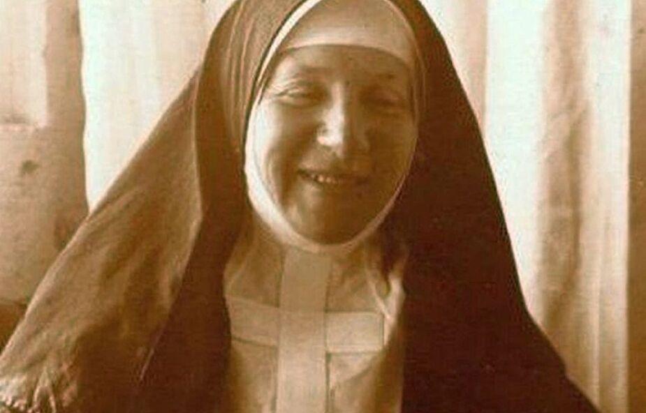Papież otwarł drogę do beatyfikacji Matki Róży Czackiej