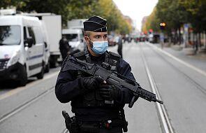 Francja: przewodniczący episkopatu reaguje na zamach w Nicei